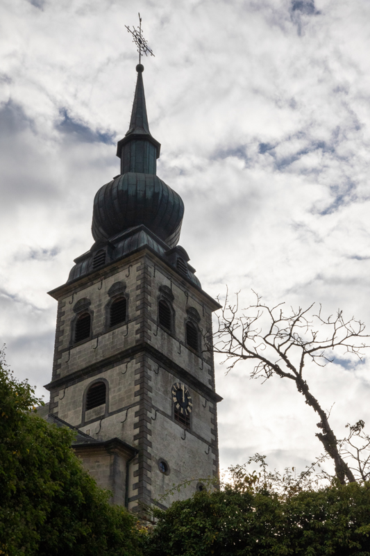 Vallei van de zeven kastelen
