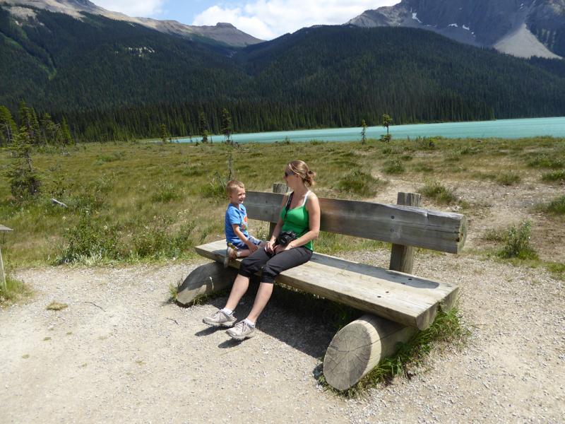 Canada Travels