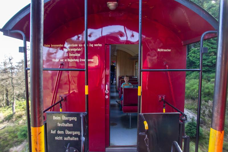 De Brockenbahn